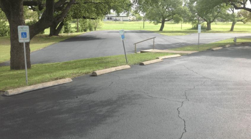 driveway repair Lexington VA 3